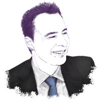 Matthew Leedham : Founding Partner, Financial Advisory & Financial Officers - UK